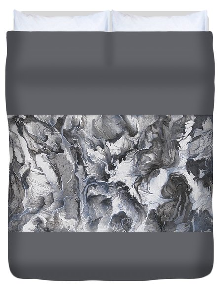 sac be III Duvet Cover