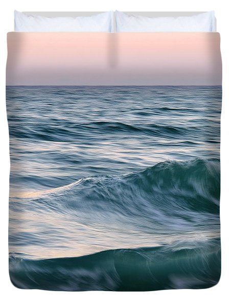 Salt Life Square 2 Duvet Cover