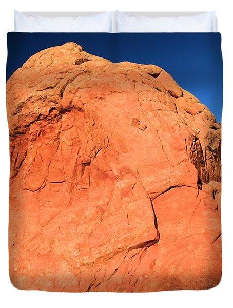 Sandstone Snoopy Duvet Cover