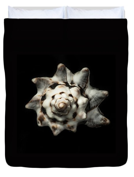 Sea Shell #1 Duvet Cover