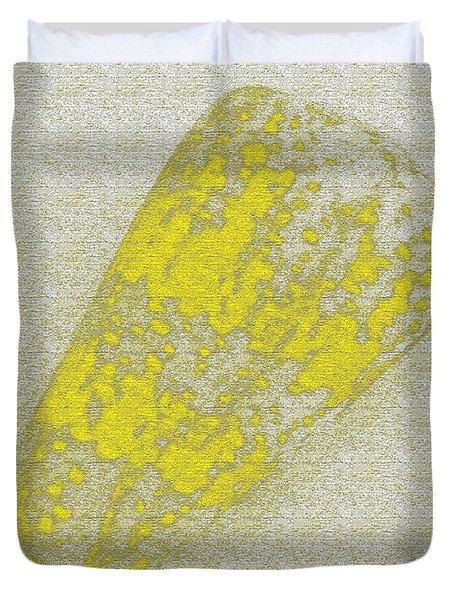 Seashell Duvet Cover by Carol Lynch