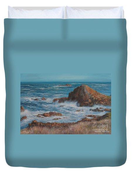 Seaspray Duvet Cover