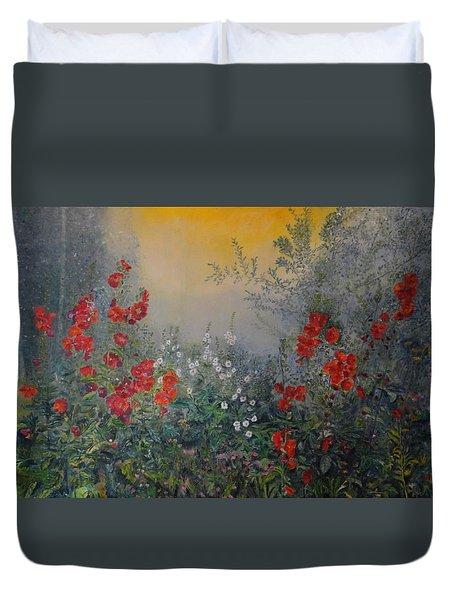 Secret Garden 110x180 Cm Duvet Cover