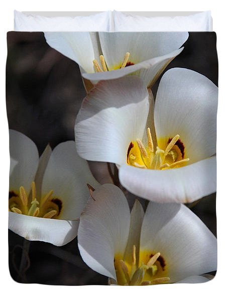 Sego Lily Duvet Cover