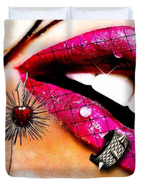 Sensy Classy Duvet Cover