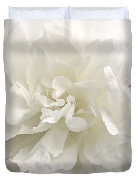 Shabby Chic Wedding Duvet Cover