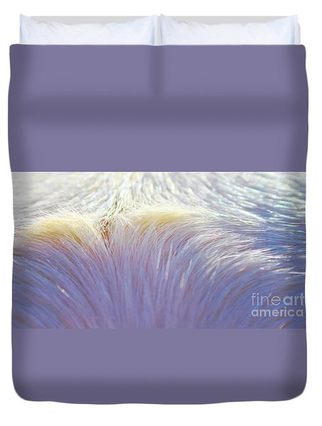 Sheaf  Duvet Cover