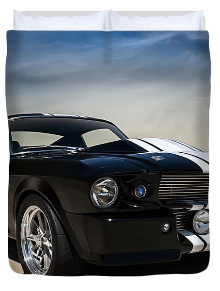 Shelby Super Snake Duvet Cover