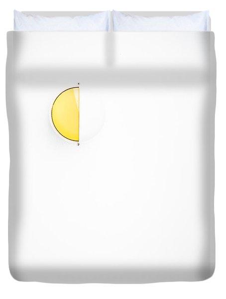 Ship Light Duvet Cover