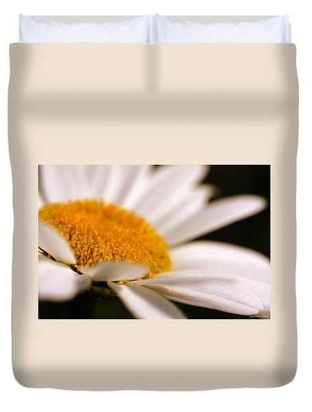 Simply Daisy Duvet Cover