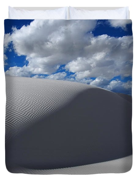 Simply Enchanted Duvet Cover by Vivian Christopher
