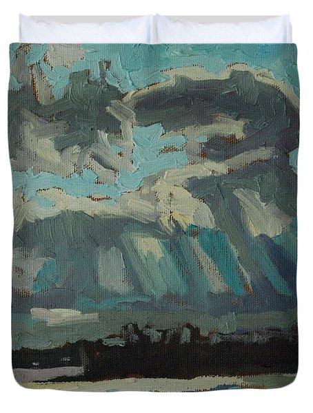 Singleton Cold Front Duvet Cover