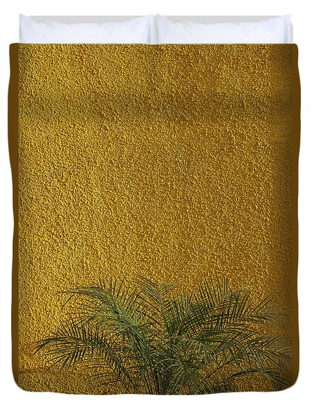Skc 1243 Colour And Texture Duvet Cover by Sunil Kapadia