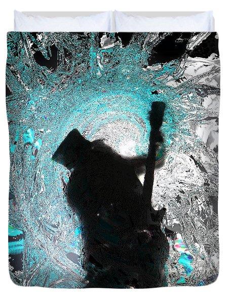 Slash Duvet Cover
