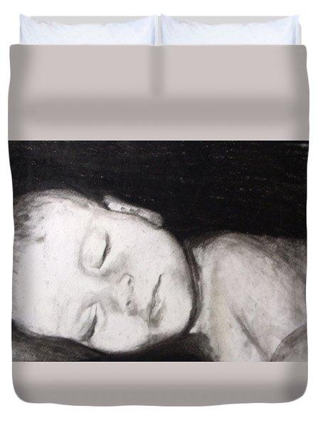 Sleeping Duvet Cover