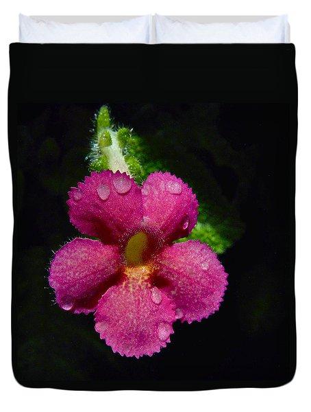 Small Beauty Duvet Cover