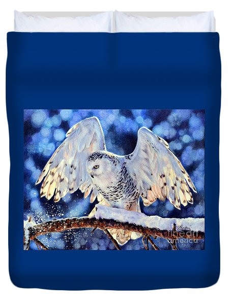 Illumination Duvet Cover