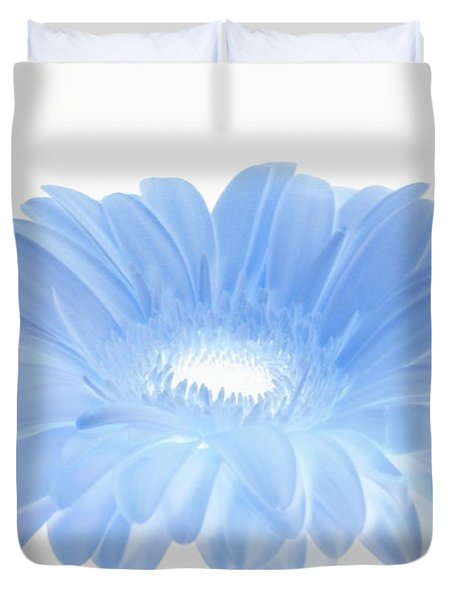 Duvet Cover featuring the digital art Have A Beautiful Day  by Jeannie Rhode
