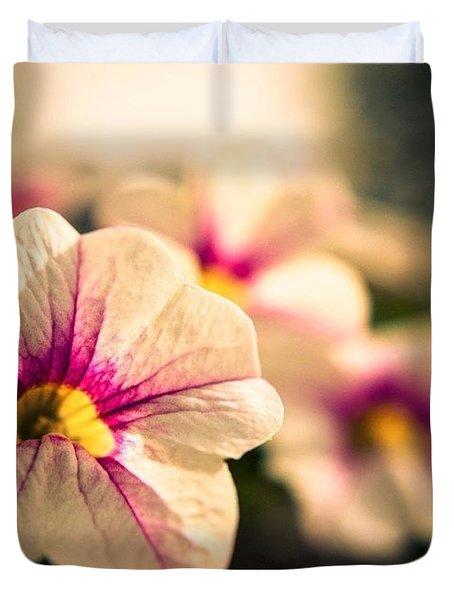 Soft Light Duvet Cover