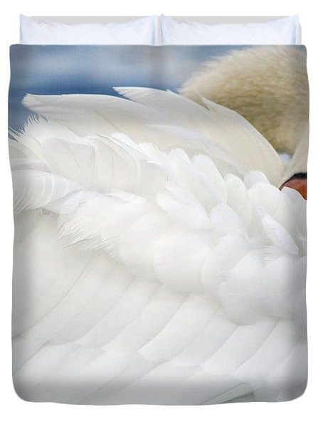 Softly Sleeping Duvet Cover