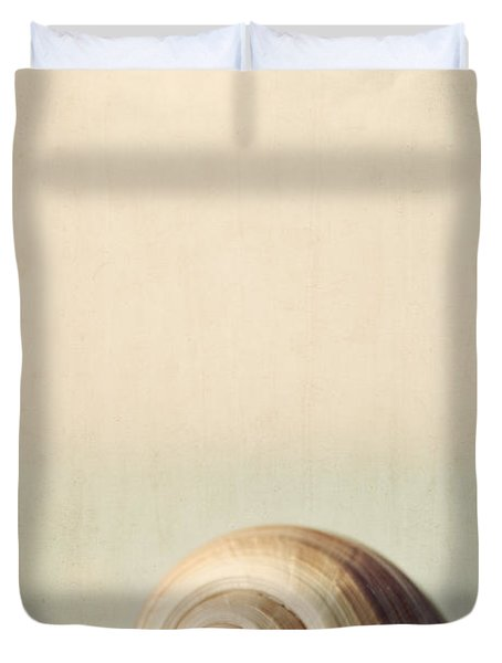 Sojourn Duvet Cover by Amy Weiss