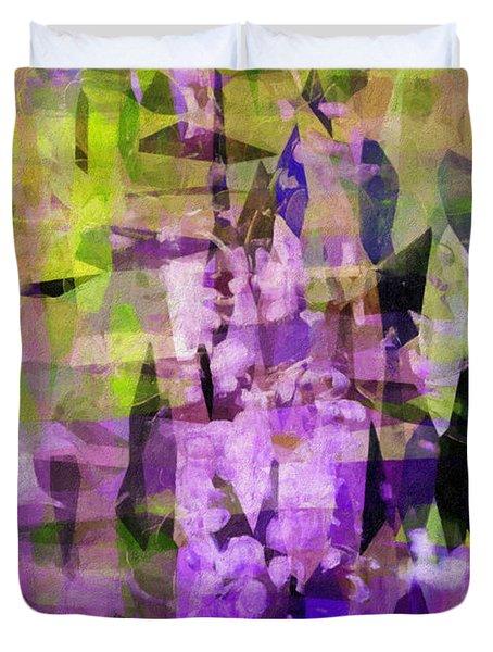 Sophora Duvet Cover