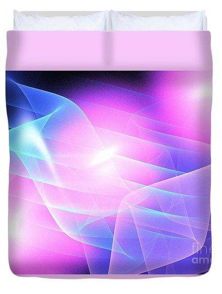 Sorbet Duvet Cover
