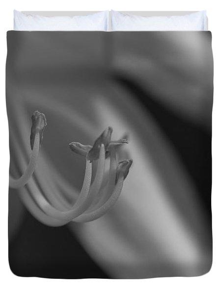 Soulless Bloom Duvet Cover