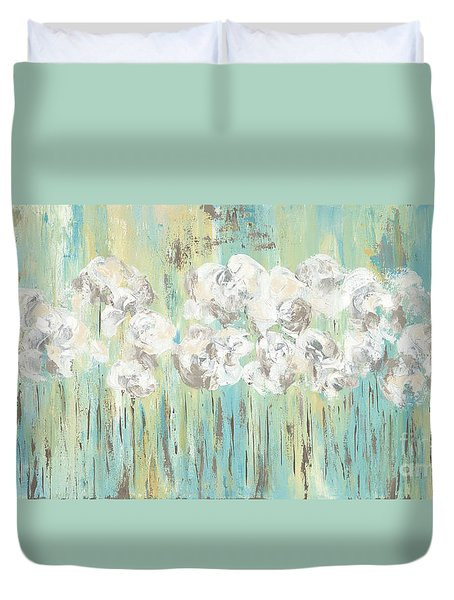Southern Charm Duvet Cover
