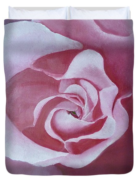 Spanish Beauty 2 Duvet Cover