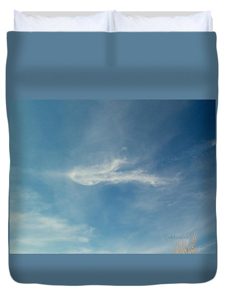 Sylph Elemental Duvet Cover