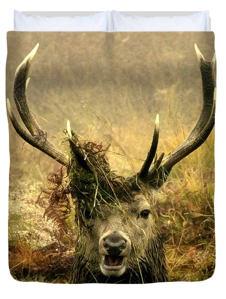 Stag Party The Series. One More For The Road Duvet Cover