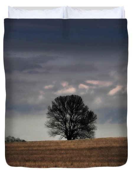 Stand Alone Duvet Cover