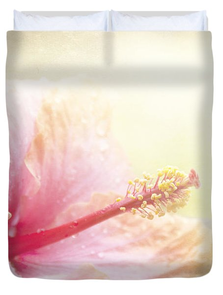 Stardust Duvet Cover by Sharon Mau