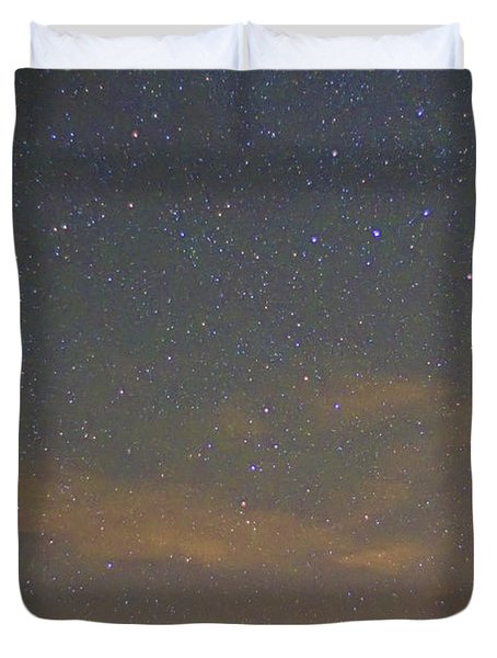 Starry Night Duvet Cover by James BO  Insogna
