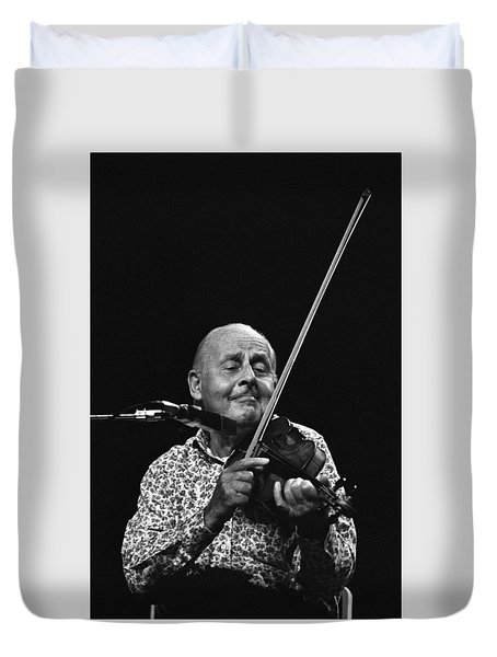 Stephane Grappelli   Duvet Cover