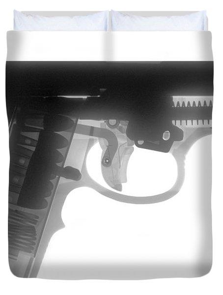 Steyr M Series Duvet Cover