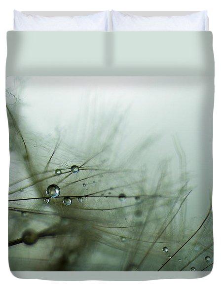 Stillness Duvet Cover by Eiwy Ahlund