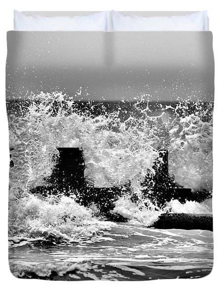 Stone Harbor 211 Duvet Cover