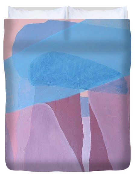 Stonehenge Duvet Cover by Michael  TMAD Finney AKA MTEE