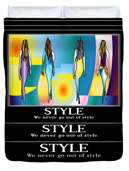 Style Duvet Cover