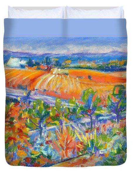 Oregon Inspirations IIi Duvet Cover