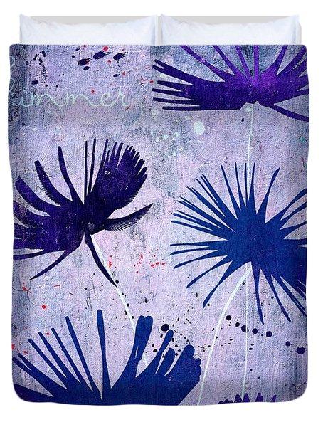 Summer Joy - 25c2 Duvet Cover