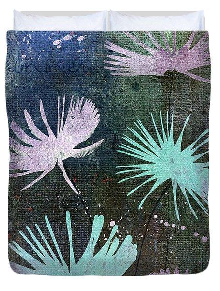 Summer Joy - 28at2 Duvet Cover