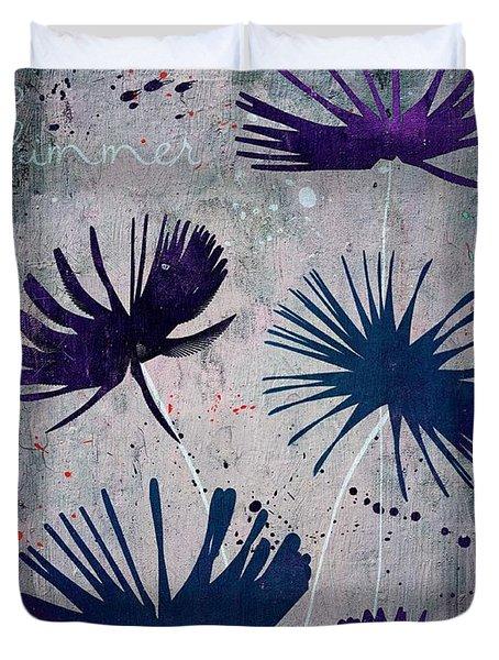 Summer Joy - S25b Duvet Cover