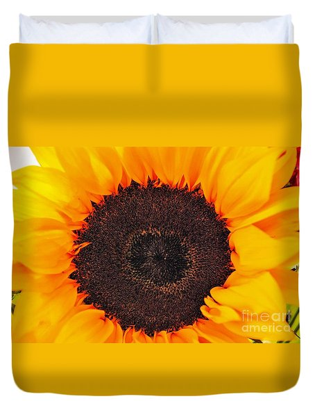Sun Delight Duvet Cover