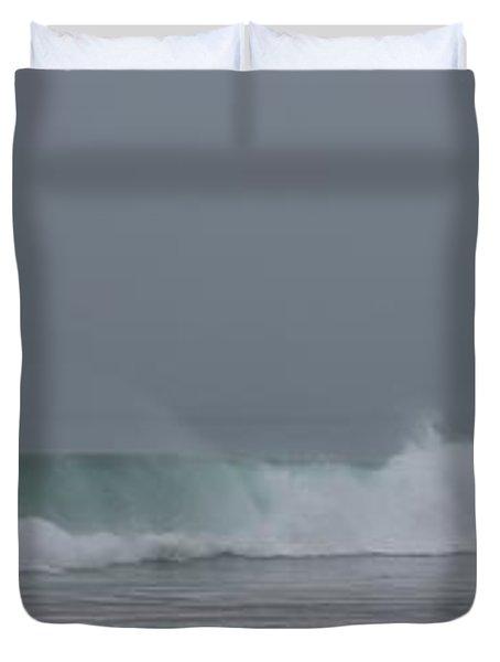 Surfs Up Duvet Cover