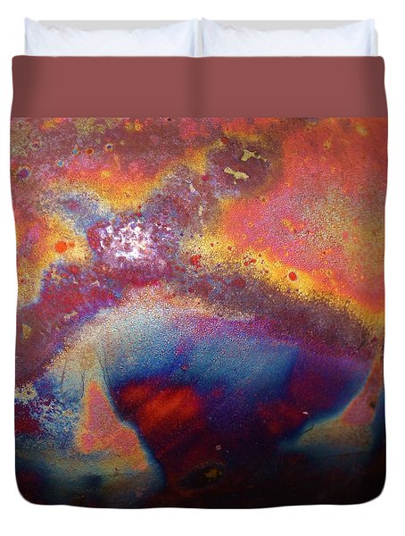 Surreal Landscape 2 Duvet Cover
