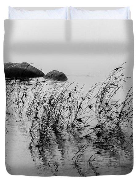 Sweet Water Duvet Cover