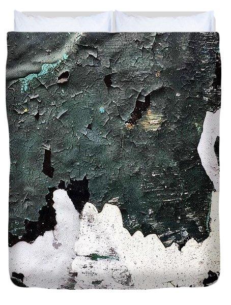 Post Duvet Cover by Jason Michael Roust